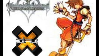 X-Play: Kingdom Hearts: Chain of Memories Review