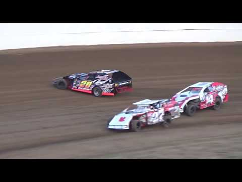 Grays Harbor Raceway, September 1, 2019, Modifieds Heat Races 1,2 and 3