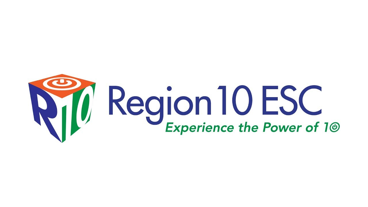 Map Of Texas Esc Regions.Home Region 10 Website