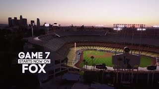 Dodgers-Astros World Series Game 7 on FOX Teaser | FOX SPORTS