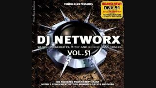 Thomas Petersen - Dreaming (Lady Tom Remix Edit) - DJ Networx Vol. 51