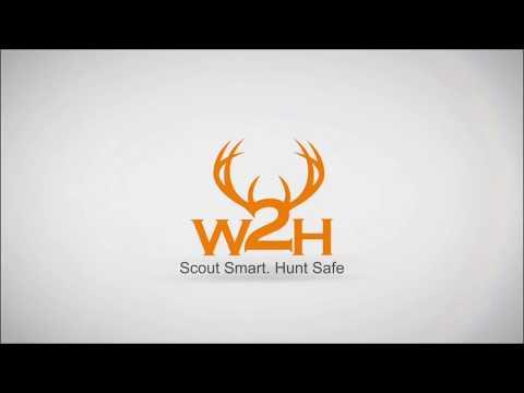 Deer Hunting GPS Smartphone App -