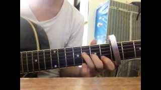 [Hằng Bing Boong] Cứ Yêu Guitar Cover