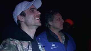 The Captains Celebrate New Years Eve | Deadliest Catch