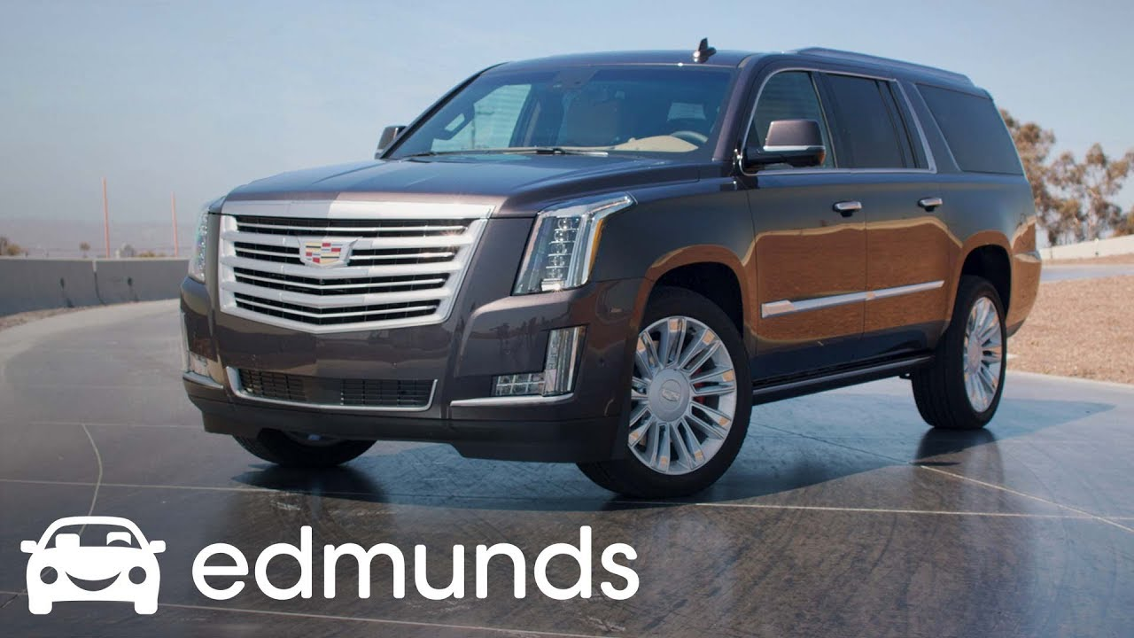 Does The 2018 Cadillac Escalade Esv Still Impress Review