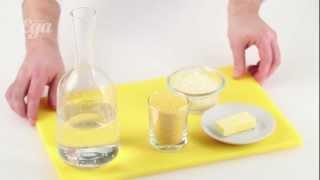 Полента — пошаговый рецепт. Как приготовить поленту