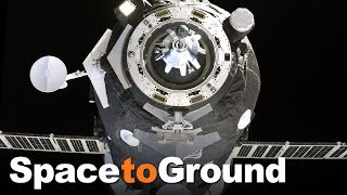 Space to Ground: Same Day Delivery: 07/13/2018