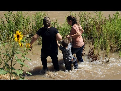 Images of drowned Salvadoran migrant father and daughter spark global anguish