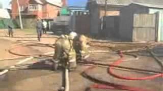 Из-за проводки сгорела баня и сарай.(, 2011-06-06T13:35:43.000Z)