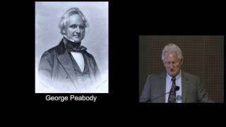 Reflections on the First Fifty Years of the Peabody Museum, 1866–1916