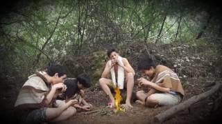 Química en la Prehistoria - Descubrimiento del Fuego CCPV