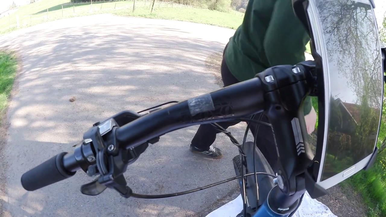 Fahrradcomputer Wo Anbringen : Fahrradtacho anbringen bike tutorial sigma bc sts youtube