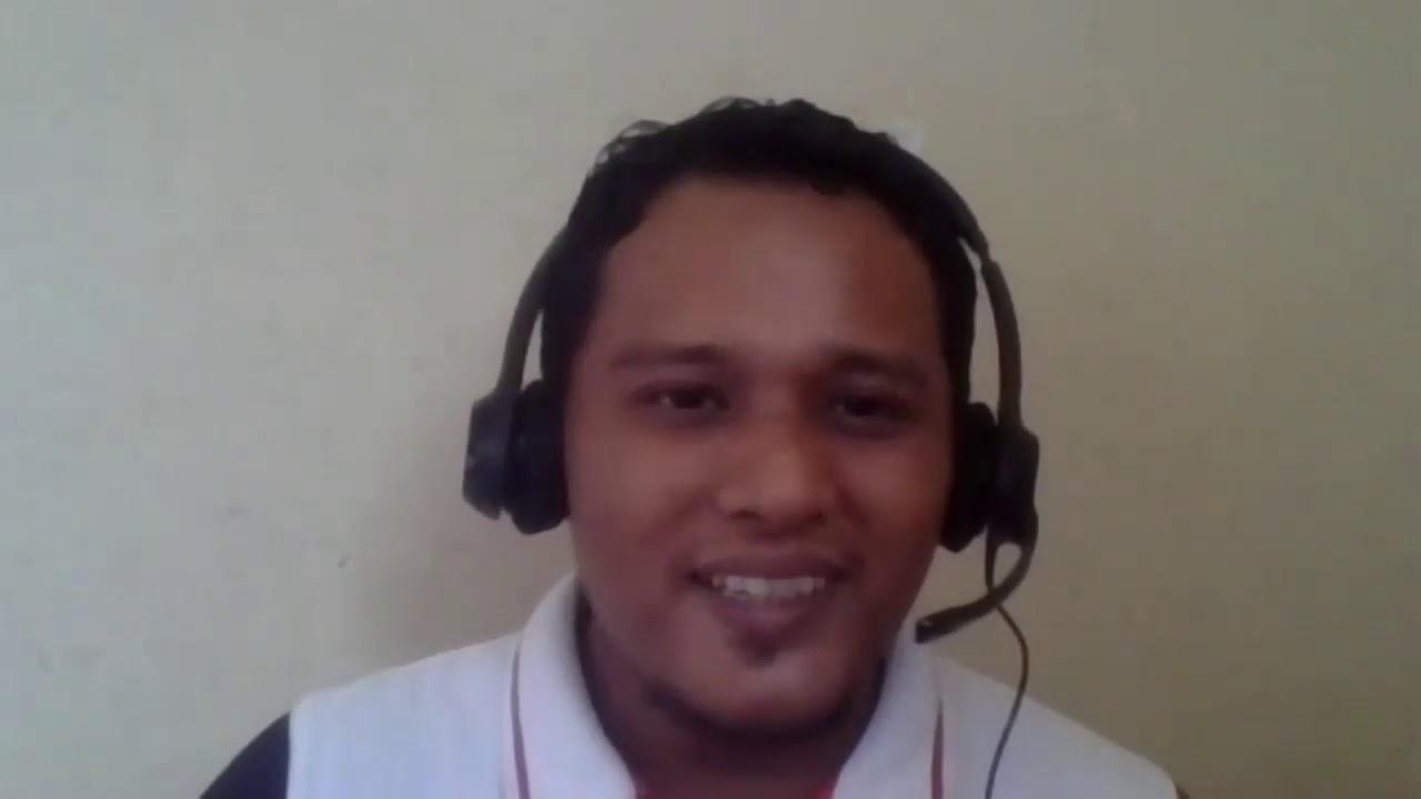 Engineer Oil & Gas jadi Forex Trader - YouTube