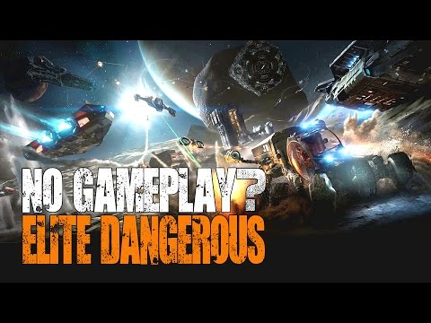 Elite: Dangerous - Lack of Content & Gameplay? What Really is the thing Horizons Needs?