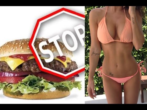 Would you like to Stop… Craving Unhealthy Foods