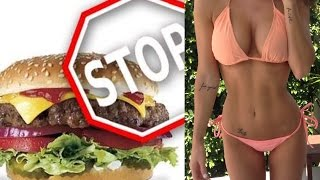 How To Stop Craving Junk Food