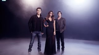 The Vampire Diaries - Season 8 Promo (Next Fall)