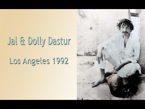 Jal & Dolly Dastur Los Angeles 1992