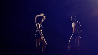Sarh - U And I (Clip Officiel)