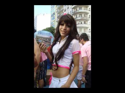 Parada Gay 2009.Belém/Pará-Revista ParÔo