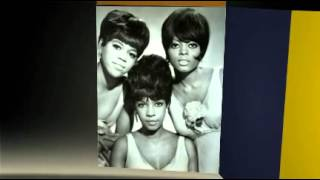 THE SUPREMES when the lovelights start shining through his eyes (LIVE!)