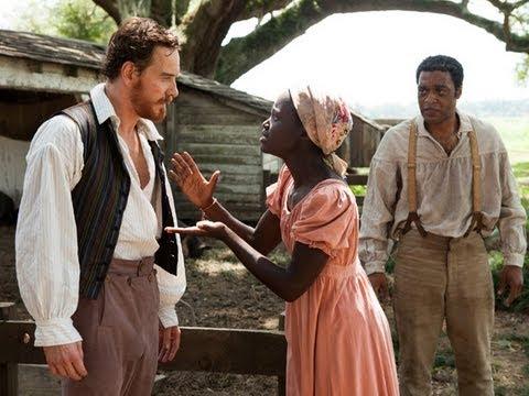 12 YEARS A SLAVE Trailer Has Hit The Web  AMC Movie News