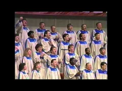 Jimmy Swaggart Camp Meeting 1989: How Shall the Ark of the Lord Come Unto Me?