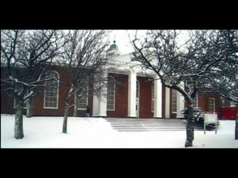 Moments of Winter   Memorial University