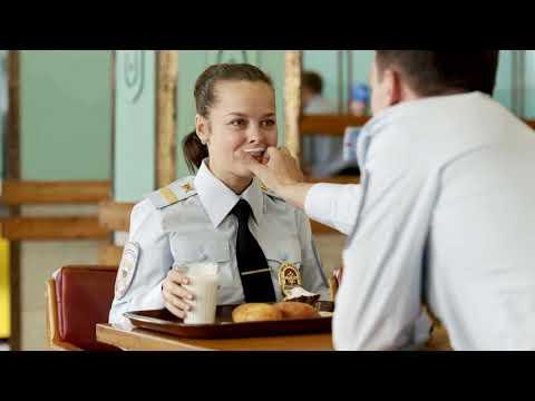 Конная полиция 1, 2, 3 серия смотреть онлайн