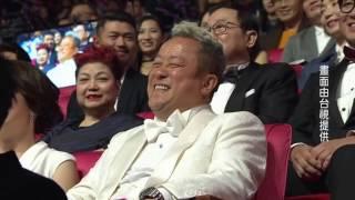 【金馬53精彩】陳可辛吳君如夫妻 妙語如珠展默契