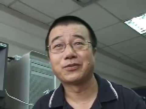 Interview of LIANG Bibo