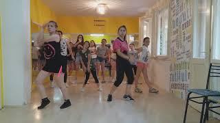 Chun-Li by Nicki Minaj | BTF Choreography