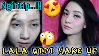 Make Up Cantik ala LALA WIDI _ TUTORIAL