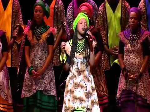 Soweto Gospel Choir. Modimo
