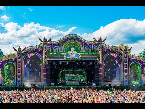 Zonderling | Tomorrowland Belgium 2019 - W1