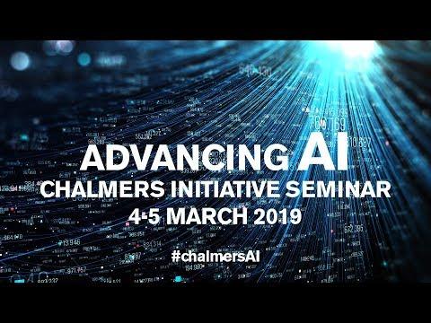 Advancing AI – Monday 4 March