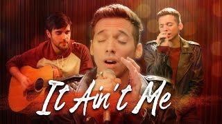 IT AIN'T ME - Kygo, Selena Gomez (Cover por Pablo Agustin)