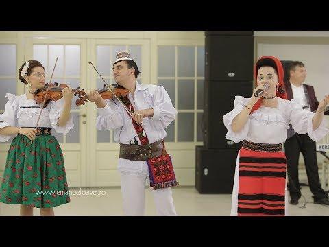 Florentina si Petre Giurgi - Live 2017 - Nunta Delia si Nicolae Muresan