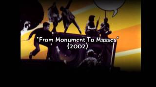 From Monument To Masses - Deafening