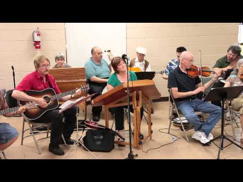 Staten Island Hornpipe and Galway Hornpipe - Silver Strings Dulcimer Society