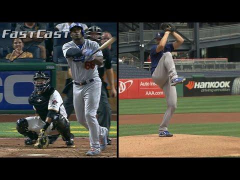 8/21/17 MLB.com FastCast: Dodgers keep on rolling