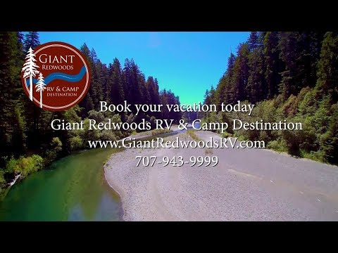 Giant Redwoods RV Camp | Giant Redwoods RV Camp