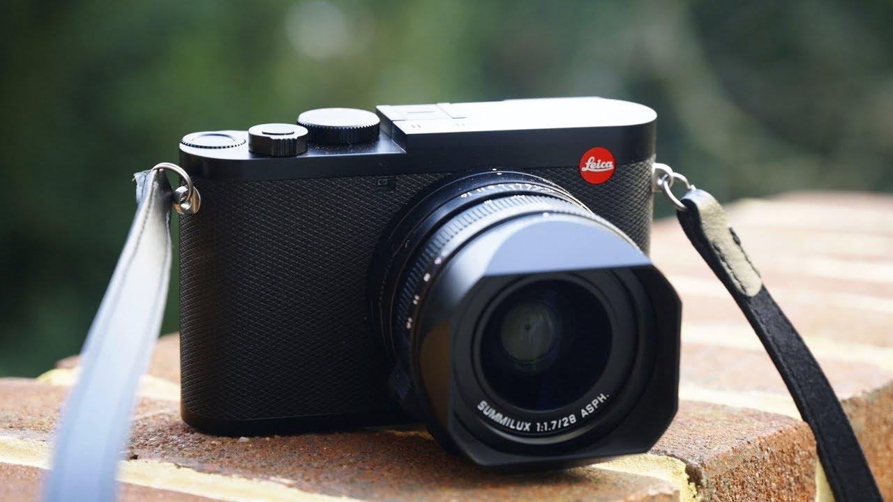 Meski Dibanderol Sangat Mahal, Kamera Leica Terbaru Ini Diantri