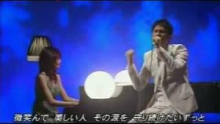 [平井堅×松下奈緒][美しい人]