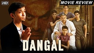 Dangal - Movie Review | Aamir Khan | Fatima Sana Shaikh | Bollywood Review | Latest Movie Reviews