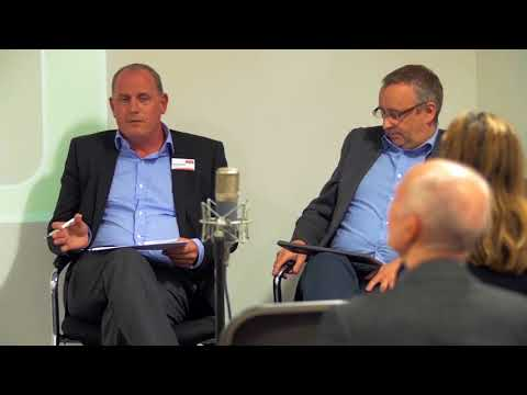 Gravitas Networking | Panel Discussion |The Truth About Agile