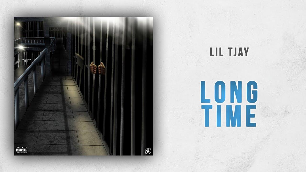 Lil Tjay - Long Time