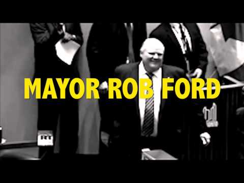Beat Making 101 With #TeamTO Featuring Toronto Mayor Rob Ford