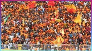St. George FC vs. Ethiopian Coffee FC Addis Ababa City Cup Final Game (የአዲስ አበባ ከተማ ዋንጫ የፍጻሜ ጨዋታ)