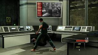 Alpha Protocol - Walkthrough: Introduction - Part 2